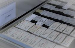 Hamilton City Directory microfilms