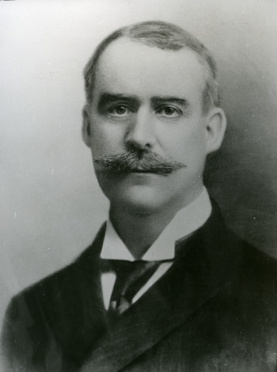 Sir John Strathearn Hendrie, 1857-1923