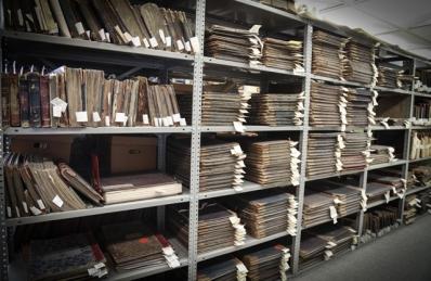 Records of the City of Hamilton